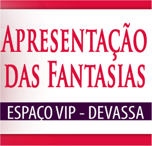 ESPA�O VIP DEVASSA FESTA DOS PILOTOS CARNAVAL 2017