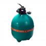 Filtro DANCOR DFR 22 3/4 CV - Monof�sico - Com Bomba