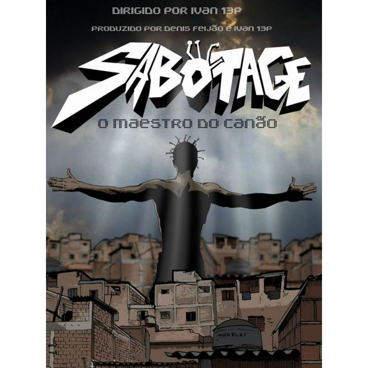 HQ Sabotage - Maestro do Can�o