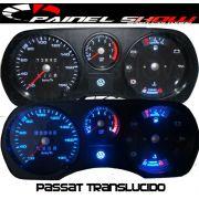 Kit Transl�cido p/ Painel - Cod617v190 - Passat Antigo