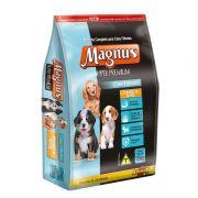 Ra��o Adimax Pet Magnus Super Premium para C�es Filhotes 15 Kg