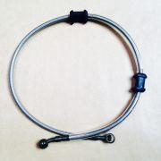 Flex�vel Dianteiro Aeroquip Twister Cbx250 / Cb300r