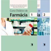 Curso Did�tico de Farm�cia