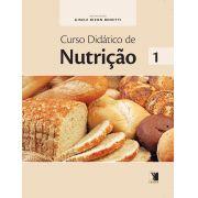 Curso Did�tico de Nutri��o � Volume 1