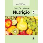Curso Did�tico de Nutri��o � Volume 2