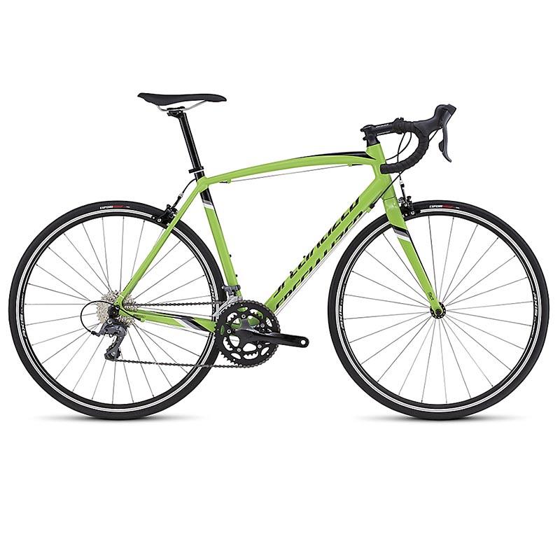 Bicicleta Specialized Allez E5 2016