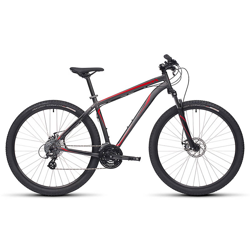Bicicleta Specialized Hardrock Disc 2016