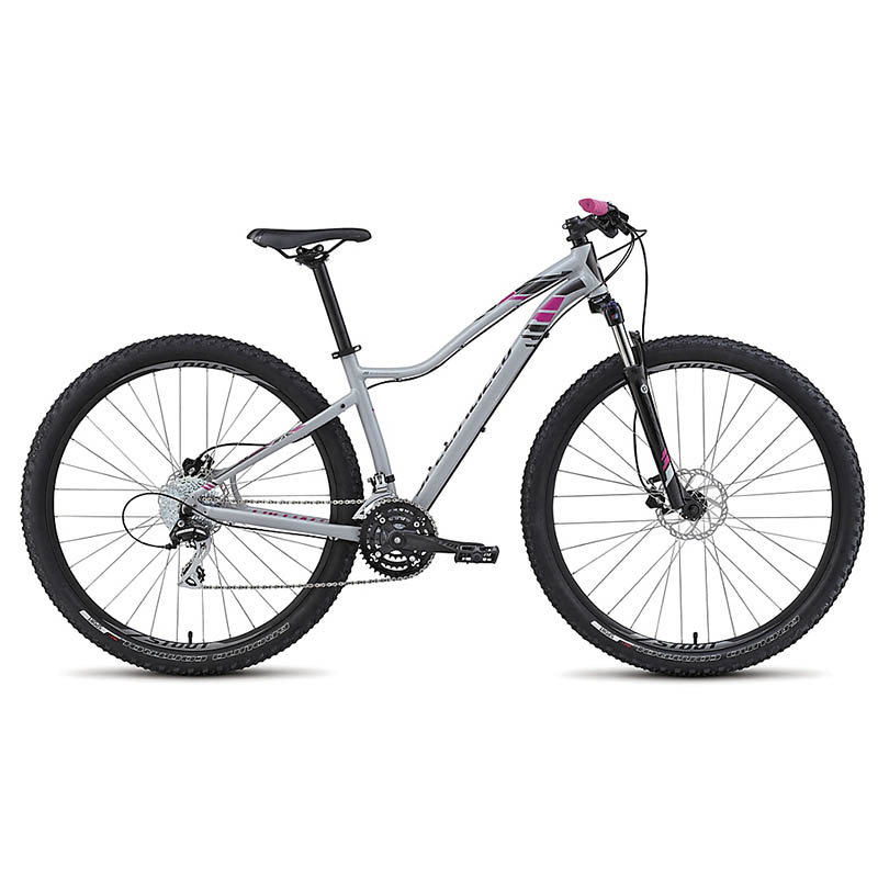 Bicicleta Specialized Jett 2016