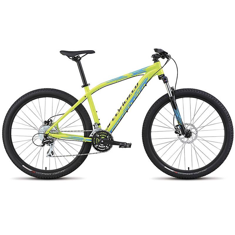 Bicicleta Specialized Pitch Sport 650b 2016