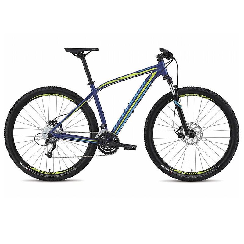 Bicicleta Specialized Rockhopper Sport Disc 2015