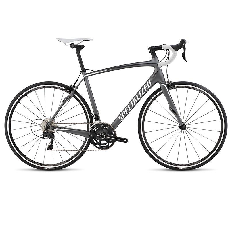 Bicicleta Specialized Roubaix SL4 2015