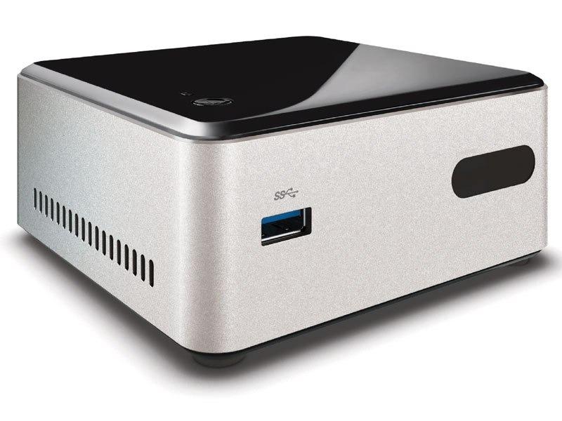 CPU ULTRATOP NUC CDC 2.1GHZ | RAM 4GB | HD500GB | HDMI | USB | REDE(GIGABIT) | LINUX