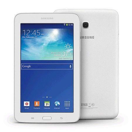 TABLET SAMSUNG GALAXY TAB SM-T116BU 8GB/7/WIFI/3G/BRANCO