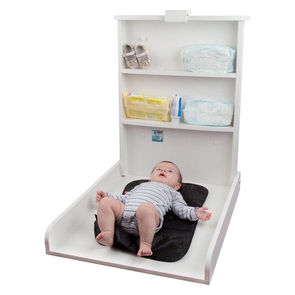Trocador de Bebe Ultra Clean
