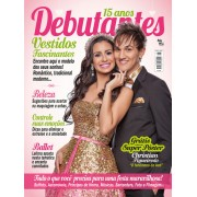 Debutantes Especial Noivas&Noivos n� 28