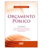 Or�amento P�blico, 16a.ed., 2012