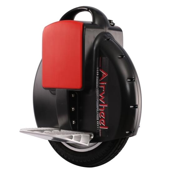 Monociclo El�trico - Airwheel X3 - Preto - Roda 14