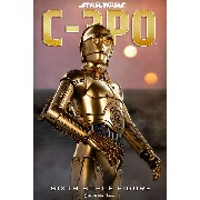 Sideshow Collectibles Star Wars C-3PO Deluxe 1/6