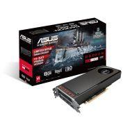 Placa de V�deo ASUS RX 480 8GB DDR5 256 BITS