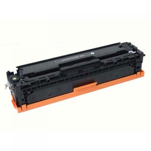 Toner HP 305A CE410A CM2320FXI, CM2320N, CM2320NF, CP2020, CP2025, 305 A / M351 / M451 / M475 / M375 / M75DN Compat�vel