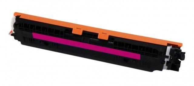 Toner CE313AC CE313 CE 313 Magenta para HP CP1025 126A M175mw M175A Compat�vel