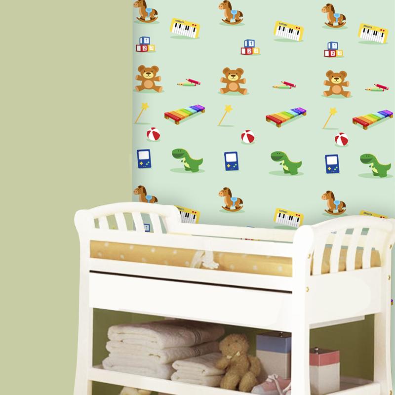 Adesivo De Parede Arvore Familia ~ Adesivo de Parede Infantil Brinquedos