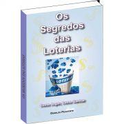 Brinde na compra de 2 livros - Os segredos das loterias