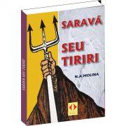 Brinde na compra de 2 livros - Sarava seu Tiriri