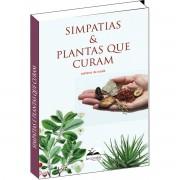 Livro de Simpatias e Plantas que Curam