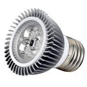 L�mpada LED E27 4W  PRE�O IMBAT�VEL !!!