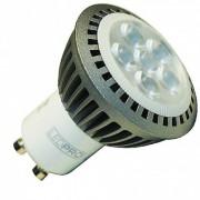 L�mpada LED GU10 7W Bella  - Dimmeriz�vel - 3000K