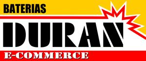 Duran Baterias