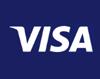 Cartão Visa - TrayCheckout