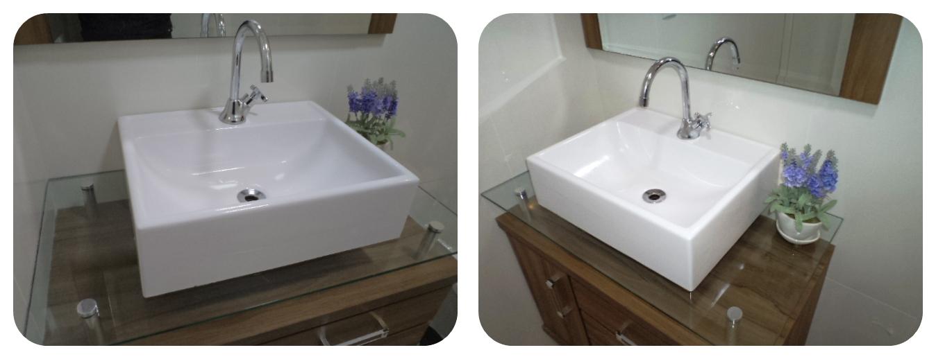 Cuba De Apoio Modelo Jacuzzi Para Banheiro  R$ 124,90 em Mercado Livre -> Cuba De Apoio Para Banheiro Mercado Livre