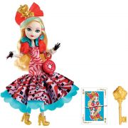 Boneca Ever After High Pa�s das Maravilhas Apple White - Mattel