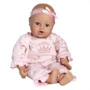 Boneca  Adora Playtime Doll 13-Inch Light Skintone Blue Eyes Pink Romper