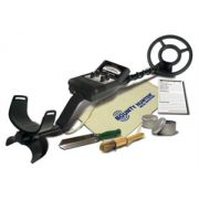 Detector de metal Kit Bounty Hunter Tracker II Metal Detector Archaeology Pro Kit