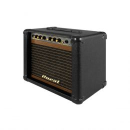 OCG100 - Cubo Amplificador p/ Guitarra 30W OCG 100 - Oneal