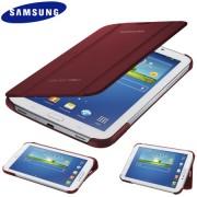 Capa estojo com suporte para Samsung Galaxy Tab 3 8.0 T3100 /T3110 - Samsung EF-BT310BW - Cor Vermelha