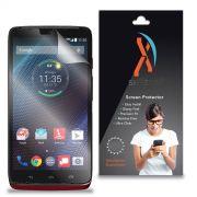 Pel�cula Invis�vel Transparente para Motorola Moto Maxx XT1225