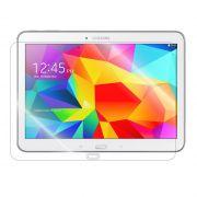 Kit com 2 Pel�culas Protetoras Transparentes para Tablet Samsung Galaxy Tab 4 10.1 SM T530