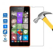 Pel�cula de Vidro Temperado Premium para Microsoft Lumia 540
