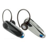 Fone de Ouvido Bluetooth Motorola H560 + Carregador - Cor Preta