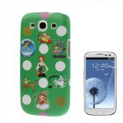 Capa Personalizada s�rie Signo para Samsung Galaxy S3 S III i9300 - Signo Sagit�rio