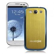 Tampa da Bateria para Samsung Galaxy S III i9300 - Dourada