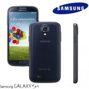 Capa Protetora Premium Samsung Galaxy S4 - Original Samsung - Cor Azul Marinho
