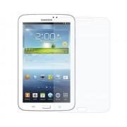 Kit com 2 Pel�culas transparente lisa protetor de tela para Samsung Galaxy Tab 3 7.0 T2100/T2110/P3200