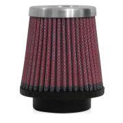 Filtro de Ar Esportivo Rs Air Filter C�nico 52mm Vermelho