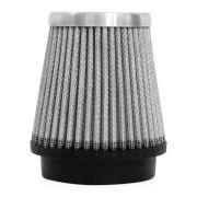 Filtro de Ar Esportivo Rs Air Filter C�nico 62mm Prata