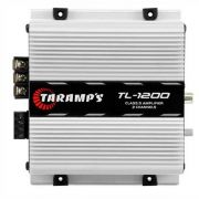 M�dulo Amplificador Taramps Tl1200 2x130W 2OHMS ou 1x260W 4OHMS